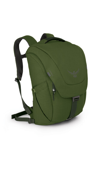 Osprey M's Flap Jack Pack 25 L Peat Green